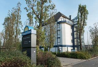 Days Inn Leipzig Messe