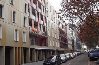 Appart´City Bordeaux Centre