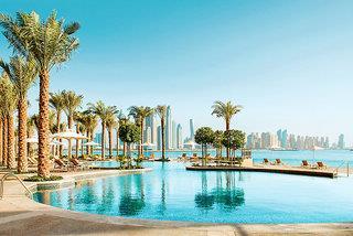 Fairmont The Palm - Dubai