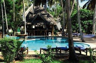 Paradise Beach Resort - Uroa (Insel Sansibar)