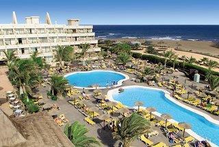 Beatriz Playa & Spa - Playa de Matagorda (Puerto del Carmen)