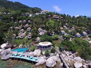 Koh Tao Hillside Resort - Insel Koh Tao