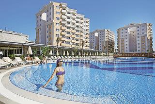 Ramada Resort Lara - Antalya - Lara Beach Kundu