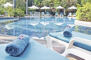 Paradise Beach Resort - Maenam Beach (Insel Koh Samui)