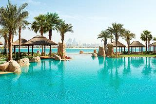 Sofitel Dubai The Palm Resort & Spa - Dubai
