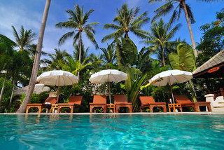 Koh Samui Resort - Bang Por Beach - Maenam (Insel Koh Samui)