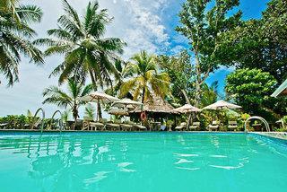 Indian Ocean Lodge - Grand Anse (Insel Praslin)