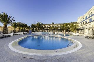 KN Matas Blancas - Erwachsenenhotel - Costa Calma (Playa Barca)