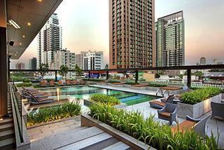 DoubleTree by Hilton Sukhumvit - Bangkok