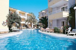 alcudia garden palm garden beach garden in port d With katzennetz balkon mit alcudia palm garden
