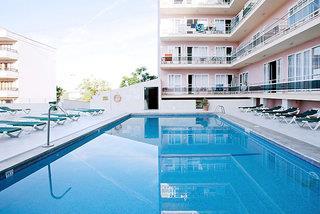 Playa Mar Hotel & Apartments - Apartments