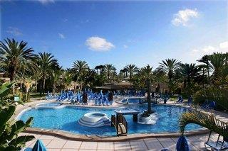 Dunas Suites & Villas Resort - Campo Internacional (Maspalomas)
