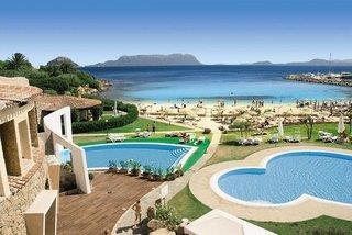 Hotel Resort Spa Baia Caddinas Golfo Aranci Sardinien Italien