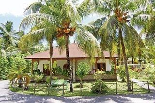 The Islander Guesthouse