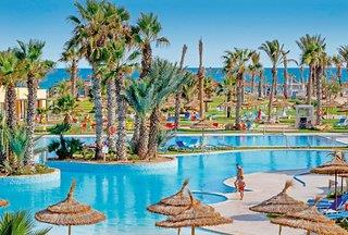 Welcome Meridiana Djerba - Seguia Strand / Aghir Strand (Insel Djerba)