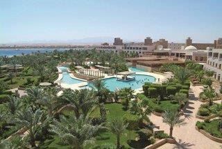Fort Arabesque Resort, Spa & Villas - Makadi Bucht