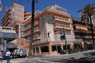 Mirador - Palma de Mallorca