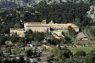 Kloster Santuari de Lluc - Lluc