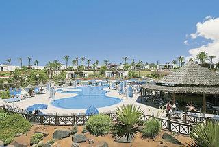 Hl Club Playa Blanca - Playa Blanca