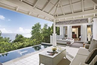 Banyan Tree Seychelles - Anse Intendance (Insel Mahé)