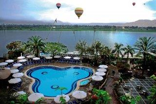 Steigenberger Nile Palace - Luxor