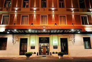 Diana Roof Garden Hotel - Rom