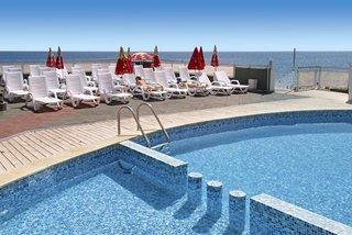 Bulgarien Hotel Paraizo Beach