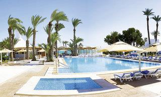 Hari Club Beach Resort - Seguia Strand / Aghir Strand (Insel Djerba)
