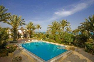 Laico Djerba Hotel - Seguia Strand / Aghir Strand (Insel Djerba)