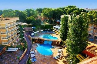 Palma Bay Club Resort & Nebengebäude - S´Arenal