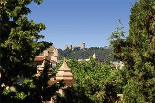 Convent de La Missio - Palma de Mallorca