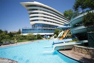 Concorde de Luxe Resort - Antalya - Lara Beach Kundu
