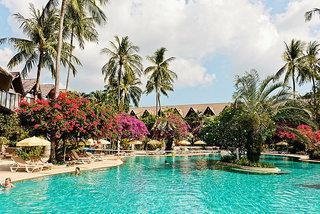 Duangjitt Resort & Spa - Patong Beach (Patong - Insel Phuket)