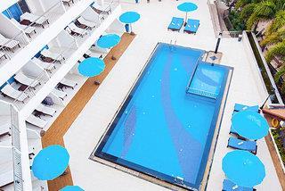 Pinnacle Grand Jomtien Resort & Spa - Jomtien