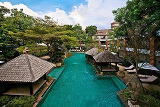 Woodlands Hotel & Resort - Pattaya