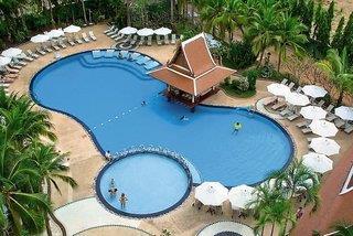 Mercure Pattaya - Pattaya