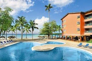 Don Juan Beach Resort demnächst whala! Bocachica