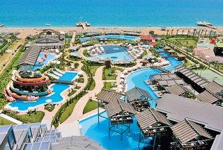 Limak Lara de Luxe & Resort - Lara (Antalya)