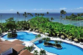 Luxury Bahia Principe Cayo Levantado - Erwachsenenhotel ab 18 J - Isla Cayo Levantado (Samaná)
