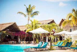 Veranda Palmar Beach - Belle Mare d´ Eau Douce (Flacq)