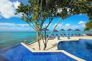 Coco de Mer Hotel & Black Parrot Suites - Anse Bois de Rose (Insel Praslin)