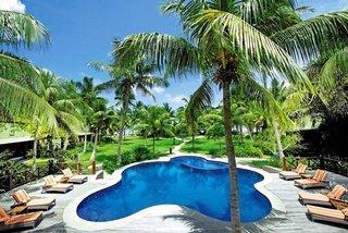 Paradise Sun - Anse Volbert - Cote D´or (Insel Praslin)