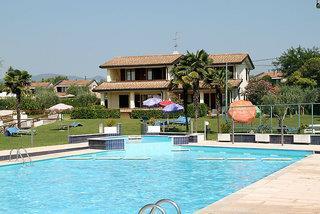 Parc Hotel Gritti In Bardolino Lago Di Garda Zum