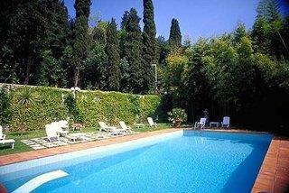 Villa Gabriele d´Annunzio - Florenz