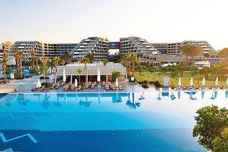 Susesi Luxury Resort - Belek