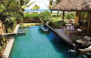 Shanti Maurice a Nira Resort - St.Felix (Savanne)