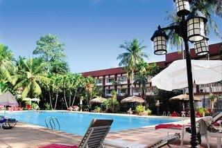 Basaya Beach Hotel & Resort - Pattaya
