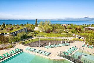 Parc Hotel Germano Suites - Bardolino (Lago di Garda)