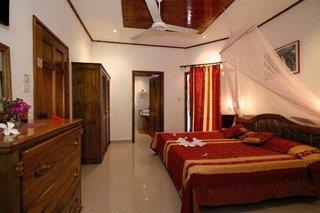 Beach Villa Guesthouse - Grand Anse (Insel Praslin)