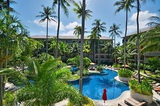 Novotel Phuket Surin Beach Resort - Surin Beach (Choeng Thale - Insel Phuket)